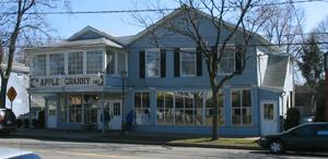 433 Center Street