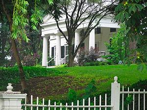 Barton Hill Mansion