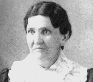 Miss H. A. Vosburgh was an early primary school teacher.