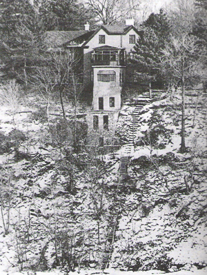 Tryon's Folly